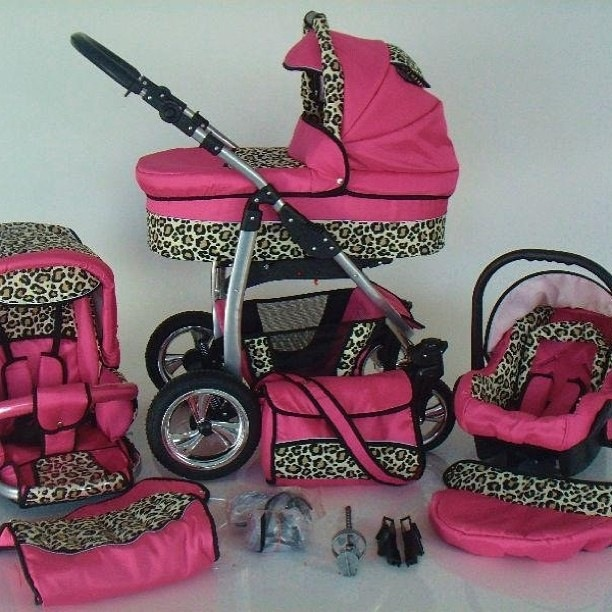 This is the most adorable baby stuff I have ever seen !!
