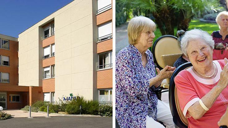 L'EHPAD à Toulouse ou ailleurs Korian permet à tous les résidants une prise en charge complète et adaptée. #maisonderetraite #korian