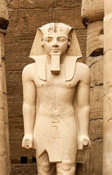 Interesting Ramses II Fact