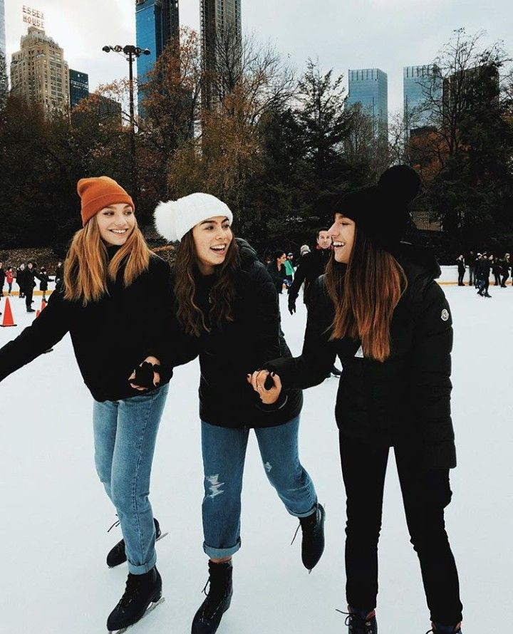 Maddie Ziegler Friend Pictures Friend Photoshoot Skating Pictures