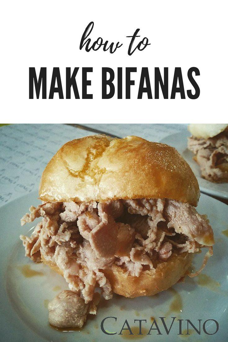 Portuguese Pork Cutlet Sandwich (Bifanas) Recipe