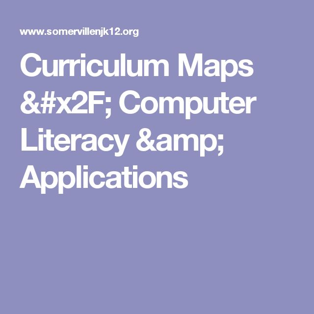 best 25  computer literacy ideas on pinterest