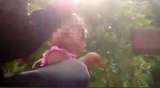 nasi lemak 5 kupang: Live Bunuh Diri Ayah Dan Anak Di Thailand