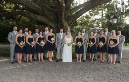 Trendy Large Bridal Party Photos Group Shots Bridesmaid Dresses 26+ Ideas