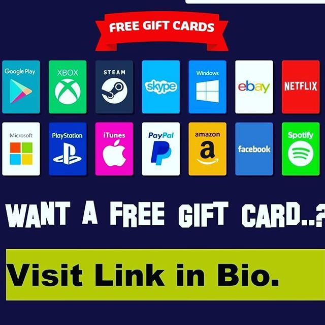 Gift Card Usa Giftcardusa566 Instagram Photos And Videos Free Gift Cards Google Play Gift Card Gift Card Specials