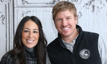 Chip And Joanna Gaines Are Getting Their Own Magazine