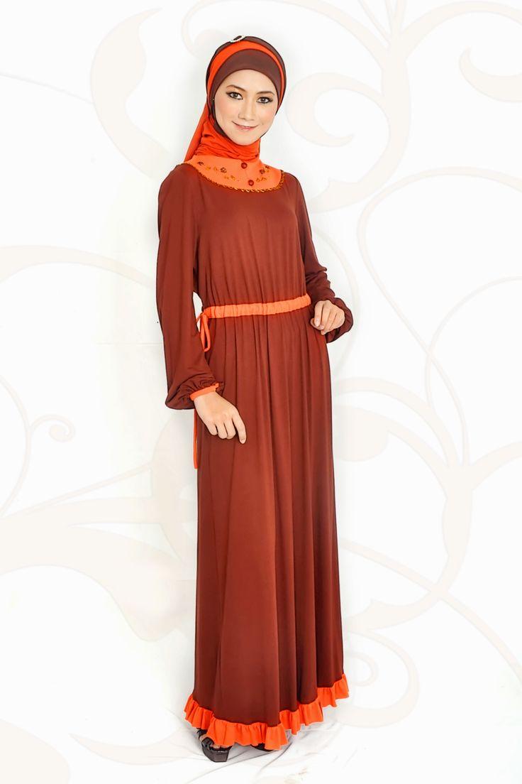 Muslim Fashion From Indonesia