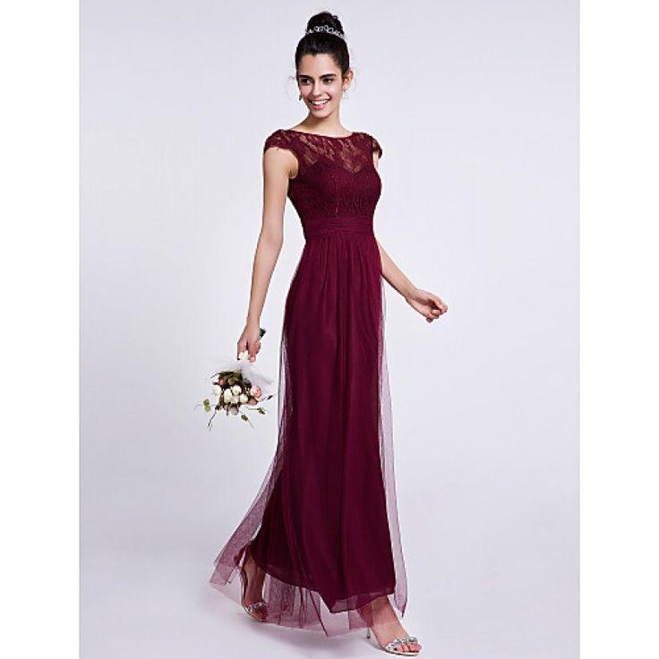 9 besten Bridesmaid Dresses Bilder auf Pinterest | Brautjungfern ...