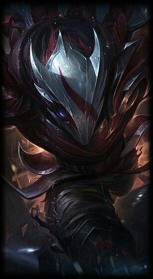 League of Legends- Blood Moon Talon