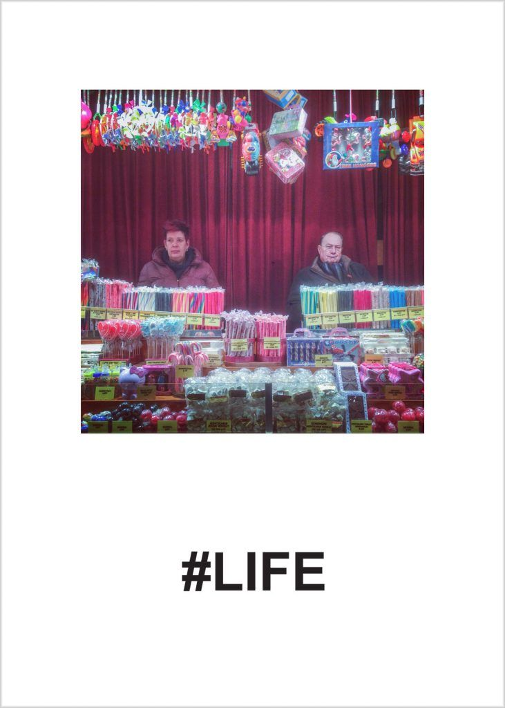 #LIFE 3 by @naa_koser_vi_oss $ 90 Available at The Nordic Archives www.nordicarchives.com
