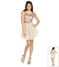 Carson's Junior Dresses