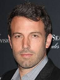 """BEN AFFLECK ~ Born: August, 1972 in Berkeley, CA. Parents: Timothy & Chris. Siblings: Casey. Married: Jennifer Garner [2005-present]. Children: Violet; Seraphina; Samuel. Movies: Good Will Hunting; Armageddon; Pearl Harbor; The Sum of All Fears; Gone Girl; among many others. Awards: Best Original Screenplay [with Damon] for """"Good Will Hunting."""" Age: 42."""