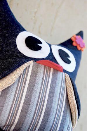 Owl - R90