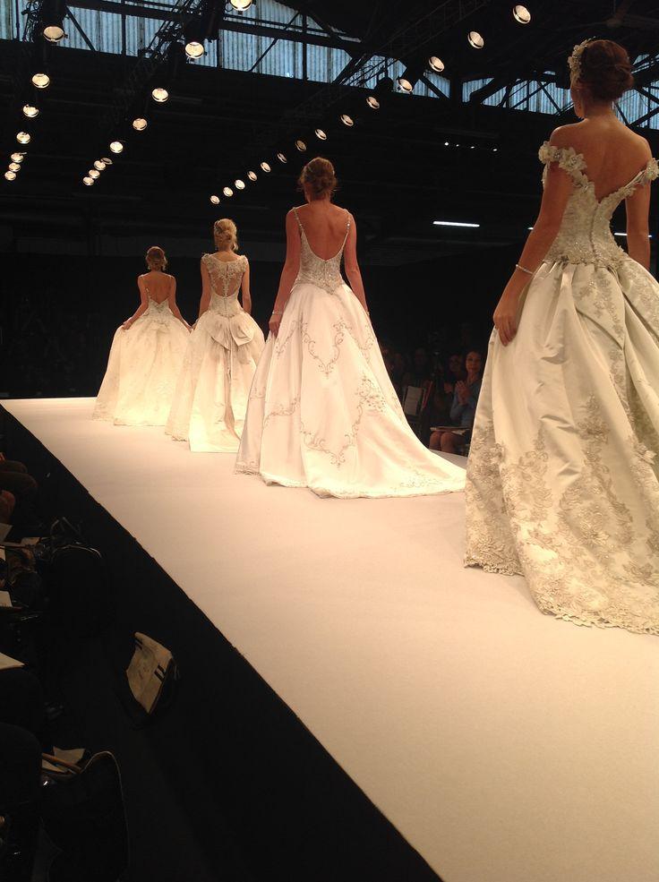 Eve of Milady-New York Bridal Market