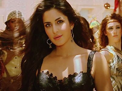 Katrina Kaif has a strong role to play in Ek Tha Tiger!