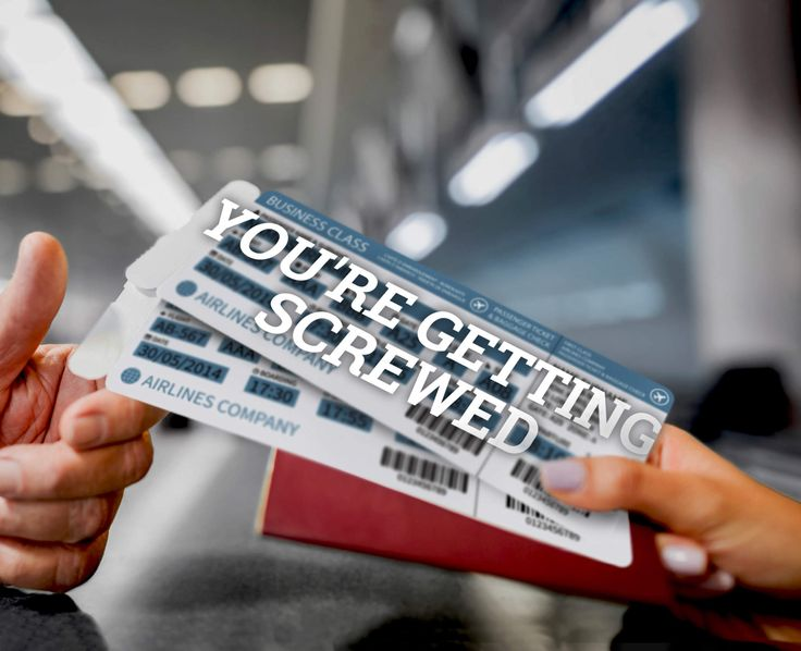 Say 'no' to vouchers -- you're entitled to cold, hard cash. If you're bumped from a flight because it's overbooked, the US (DOT) has compensation rules of up to $1,300 in cash if the airline fails to rearrange plans within two hours of your flight. The airlines often offer passengers a travel voucher instead (like every time, let's be real). They're also required to tell you that you can get a check on the spot. Even with new flight arrangements, you get cash. More...