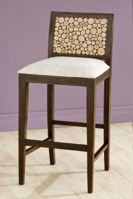 Groovystuff Featured Product of the Week:  The Cheyenne Pub Chair from the Chris Bruning Signature Series of Designer Products.