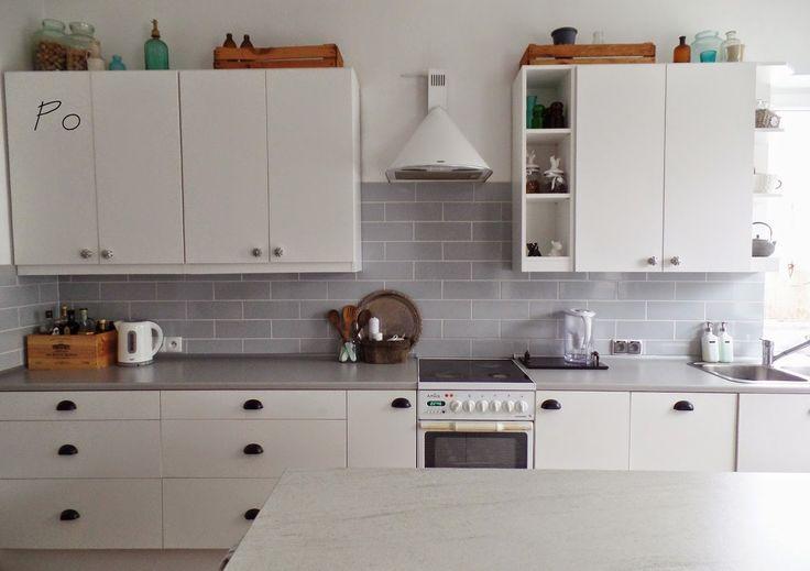 Kitchen, kuchnia