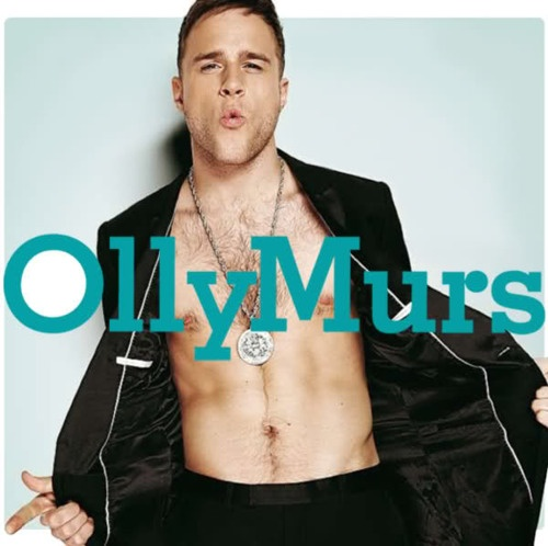 Olly murs - come at me bro