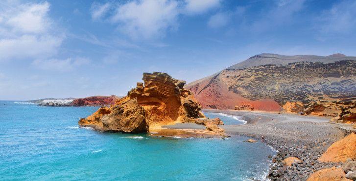 Lanzarote / Arrecife