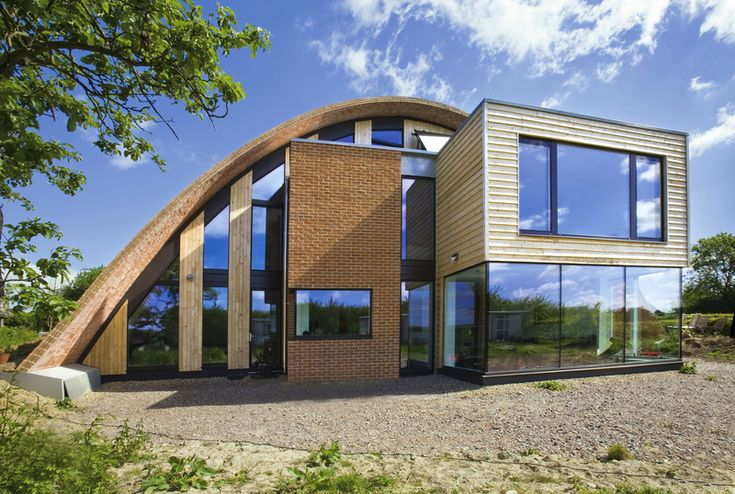 Passive House, Passivhaus Northern Ireland (NI)