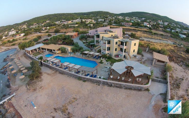Our Studios and Apartments in Aegina Greece