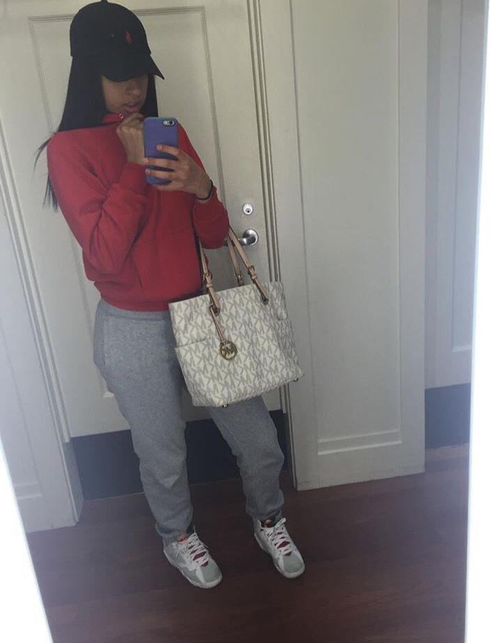 7561 best images about fashion on Pinterest | Girl swag Fashion pants and Black girls