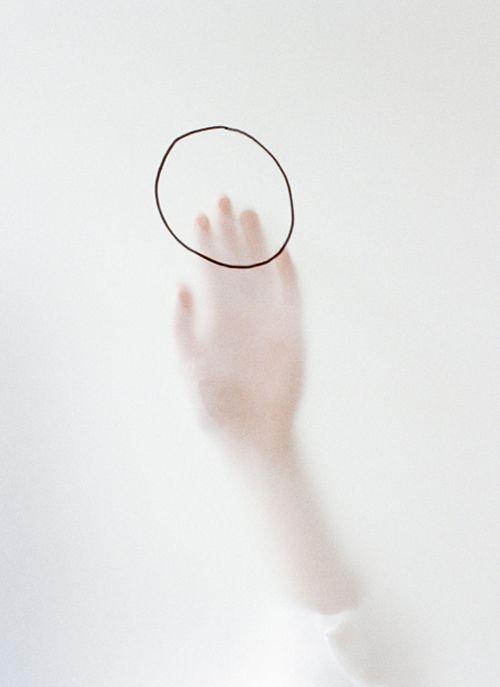 white as air. | Ina Jang