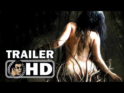 nice AYLA Official Trailer #1 (2017) Dee Wallace Horror Movie HD