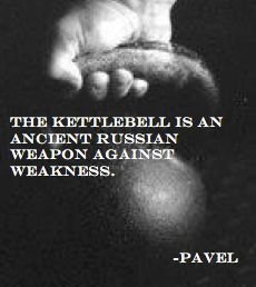 kettlebell quotes - Google Search