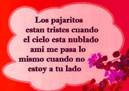 Poemas De Amor Para Dedicar Imagenes Bonitas Amor Pinterest