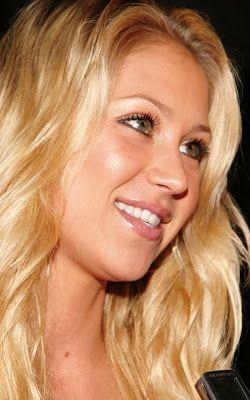 KRÁSNÉ DÍVKY: Top 7 Most Beautiful Tennis Stars Dárkový poukaz K...