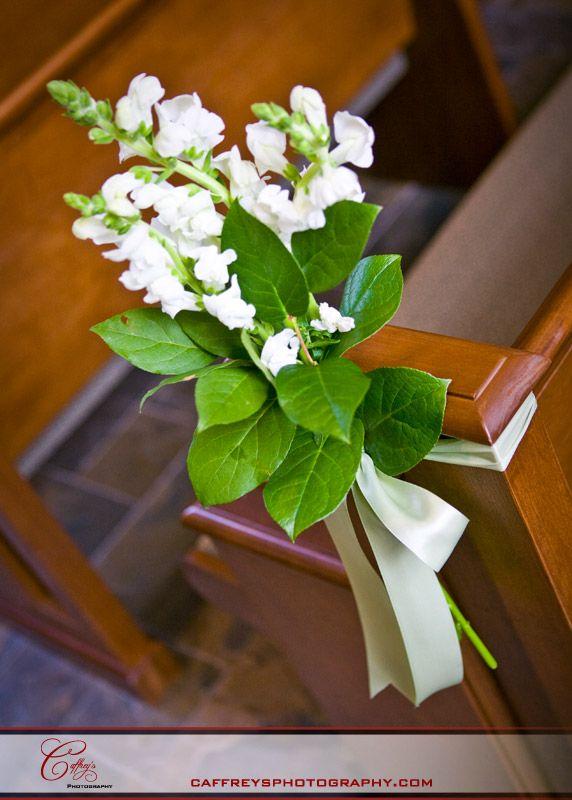 13 best Wedding Chapel Decor images on Pinterest Wedding decor