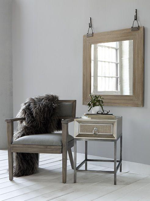 17 meilleures id es propos de miroirs muraux d coratifs for Miroir mural decoratif