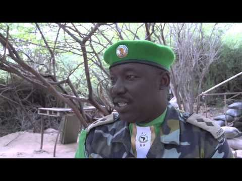 AMISOM Frontline: Maritime Unit - The AMISOM Frontline series tells the story of African Union troops as they undertake a stabilization mission in Somalia. These films depict the range of challenges faced by the AMISOM soldiers on a daily basis, and covey the message that this mission is a much more diverse undertaking than many understand it to be.