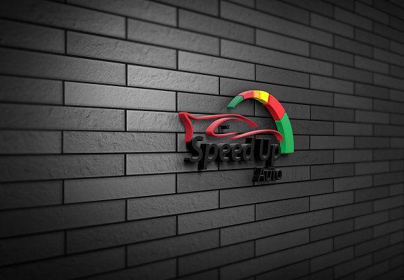 Auto car  club / Shield logo / Auto @creativework247