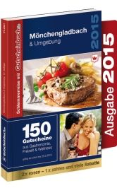 Gutscheinbuch Mönchengladbach & Umgebung