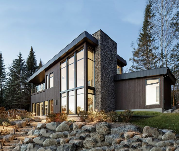 BONE Structure combines design, technology, architecture and sustainability into one complete package to offer a one-of-a-kind method of building homes.
