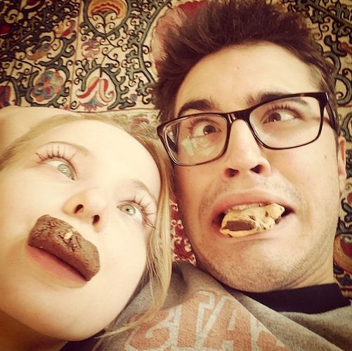 Dove Cameron & Ryan McCartan: Your Fave Couples' Cutest Throwback Moments