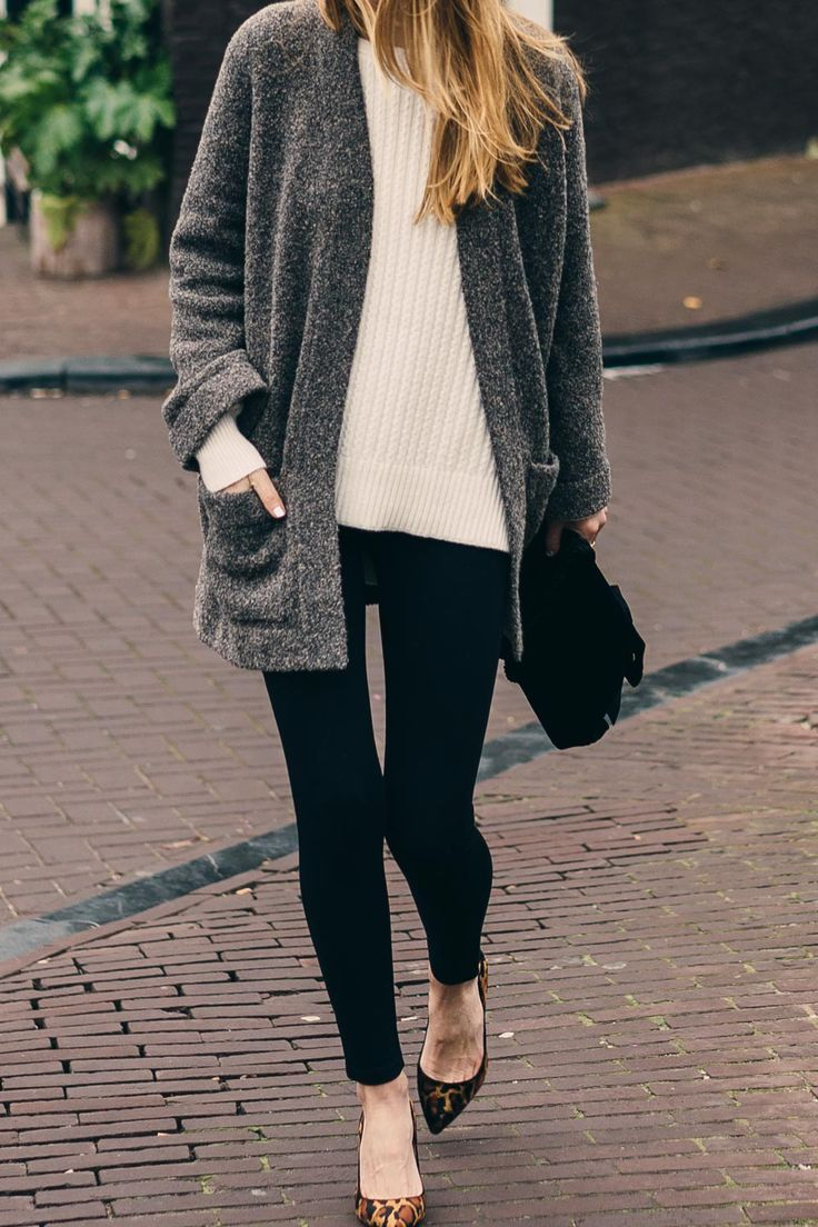 Perfect sweaters make for perfect days, as proven by our partner @jessannkirby.