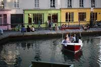 Location d'un bateau sans permis