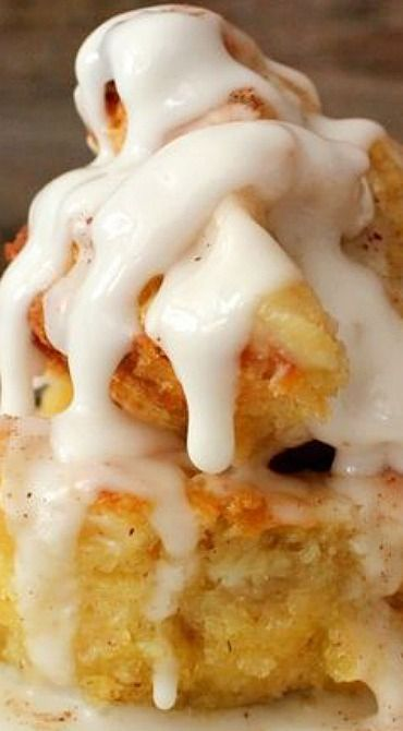 Rum Glazed Coconut Bread Pudding Recipes — Dishmaps