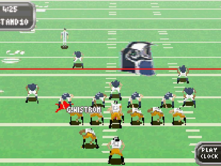 Are you ready to play American football on professional level and become the best one? Select your team and manage all things that are important for winning! Frpm GamezHero. Use shift key as Select, enter as Start, z as Button A, x as Button B, 1 key as Button L, 2 key as Button R.