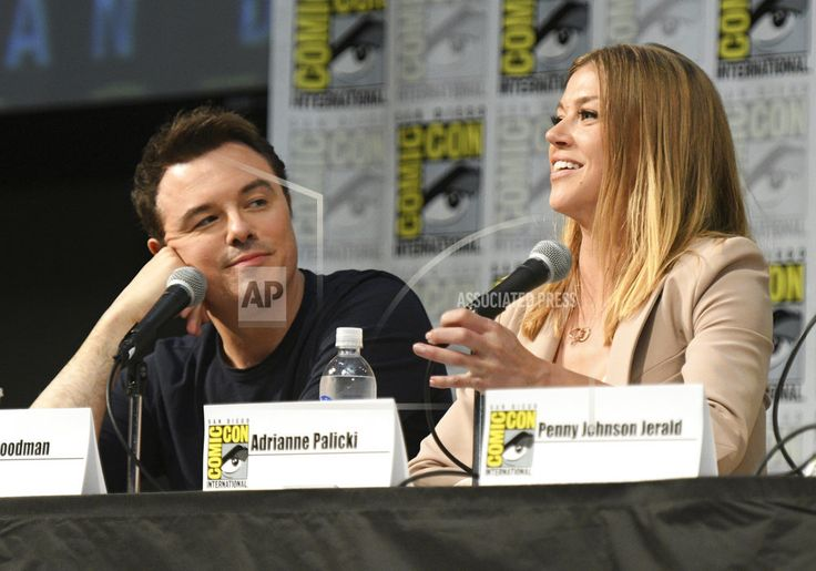 """PASADENA, Calif/January 04, 2018(AP)(STL.News)— The latest from the TV Critics Association winter meeting that began Thursday in Pasadena, California (all times are local): 11:30 a.m. The Fox broadcasting network, home to """"The Simpsons"""" and """"The Orville,"""" will continue t... Read More Details: https://www.stl.news/latest-fox-air-scripted-shows-disney-sale/61529/"""