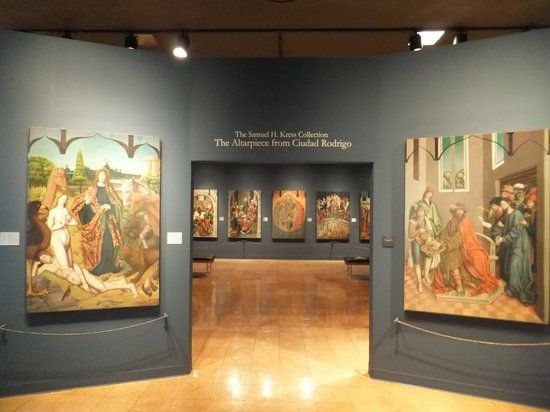 University of Arizona Museum of Art, Tucson: See 66 reviews, articles, and 28 photos of University of Arizona Museum of Art, ranked No.41 on TripAdvisor among 275 attractions in Tucson.