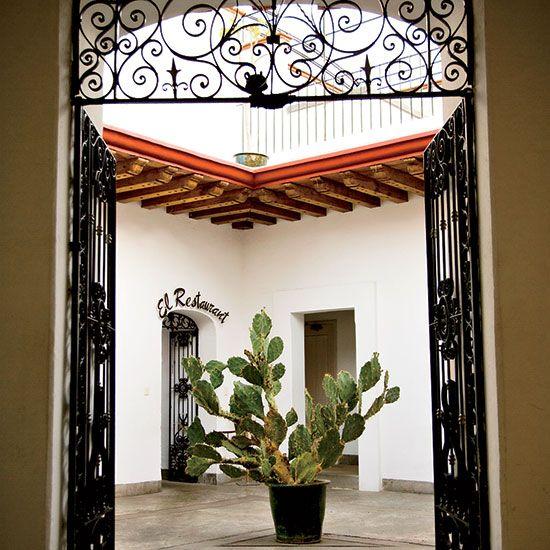 Oaxaca, Mexico: Casa Oaxaca