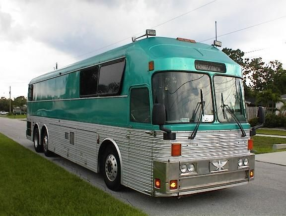 Eagle silver eagle 1973 aw vehicles cool rvs buses Silver eagle motor coach
