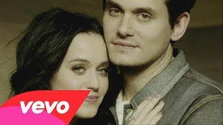 John Mayer - Who You Love ft. Katy Perry - YouTube
