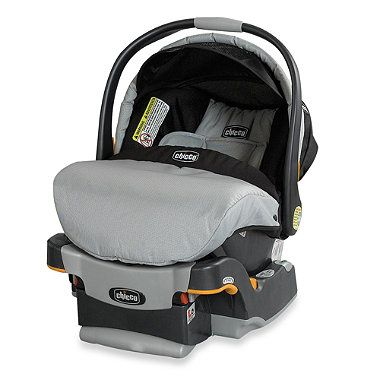 Chicco® KeyFit 30 Infant Car Seat in Romantic - buybuyBaby.com