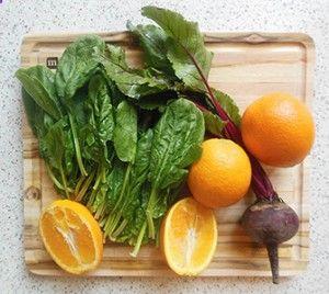 Orange juice recipe for high blood pressure